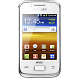 Смартфон Samsung Galaxy Young Duos S6102 Pure White